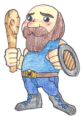 game:EverQuestのtudukuのキャラクターです…彼はいつも変化球を好みます…ドワーフに失礼だぞ私